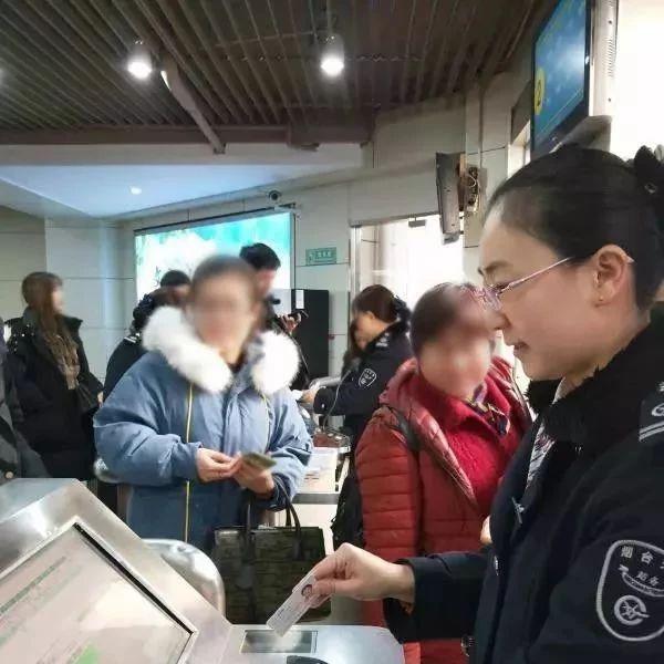 汽车票取消?莱阳汽车客运站将启用身份证验票!