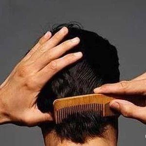 梳子一梳头发瞬间能变黑,专家:可能致癌