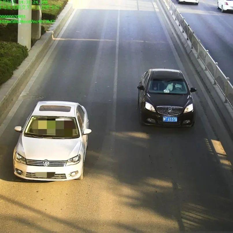 莱阳又一批不系安全带的司机被曝光!