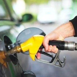 @莱阳车主周五前加满油箱!国内油价将上调,加满一箱或多花5.5元