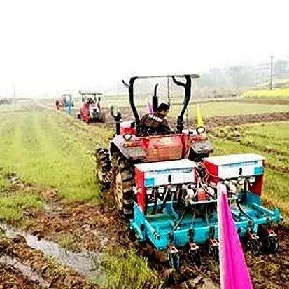 """澳门威尼斯人游戏农业农村的变化:""""三农""""谱写新篇章"""