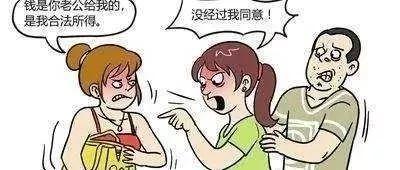 余江一女子�⒄煞蚝托∪�告上法庭,法院是�@�优械�~
