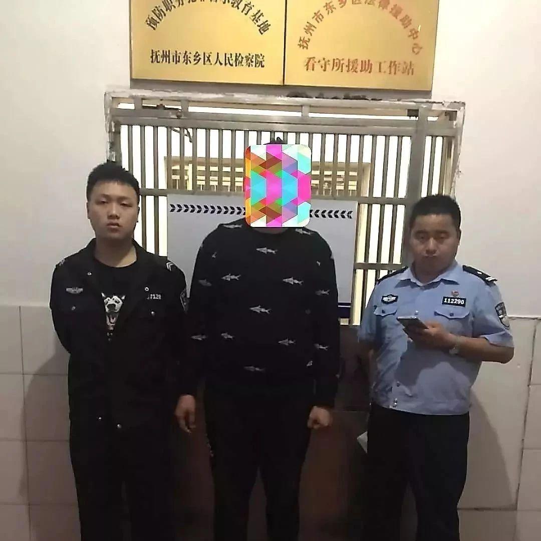 """央视曝光!就发生余江邻市!货车疯狂""""别""""警车!(附视频)"""