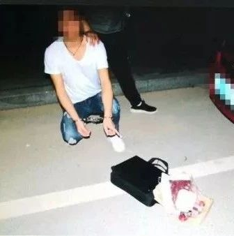鹰潭这个盗窃车上财物还贴纸条的人被抓了,原来是他!