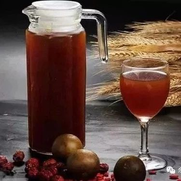 常喝酸梅汤竟然有这么多的好处?余江人自己在家就能做!