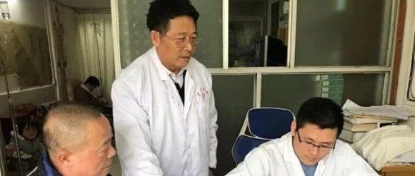 贡江镇村医罗旭峰三代行医的感人故事