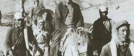 【毛泽东在金沙游戏】让马