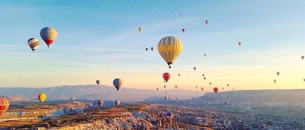 【召集令】悦隽全城招募热气球飞行体验官!带你俯瞰大澳门威尼斯人赌场网站!