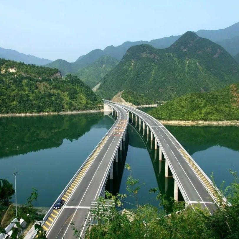 总投资230多亿!丽水一大批高速公路、国道要改建和续建,经过你家乡吗