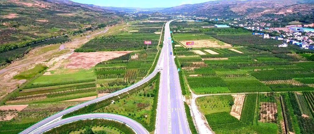礼县:568个行政村全部通硬化路、通客车