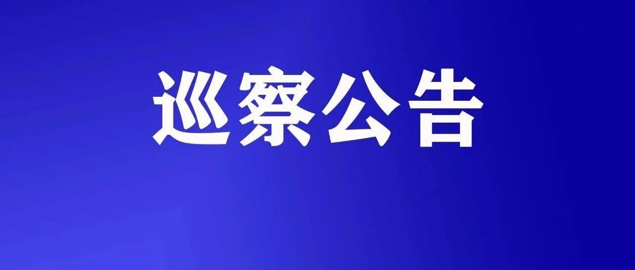 沂水县委巡察工作领导小组对停车管理领域突出问题开展专项巡察