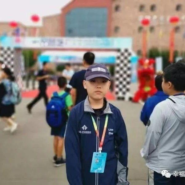 11岁男孩两夺世锦赛冠军,与东台有极深渊源