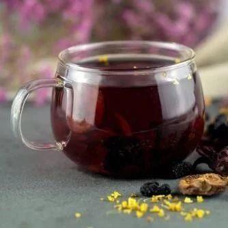 夏天快到了,凉茶可以当水喝吗?