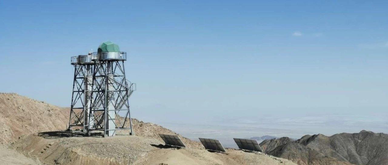 文国栋在调研冷湖天文科技项目建设工作时强调:以优质星空资源为依托