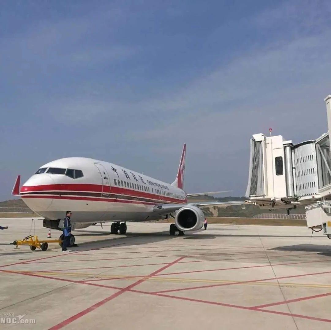 兰州中川国际机场新增多条航线