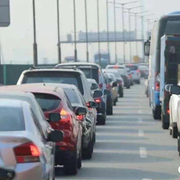 湛江人速看!清明节过后,高速公路继续免费!