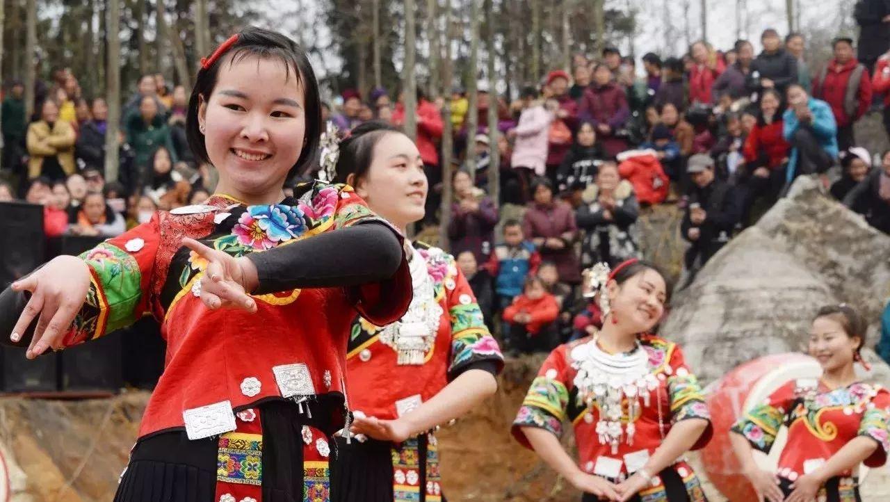 喜庆祥和中国年,2018年保靖县城区春节文体活动安排全在这里!