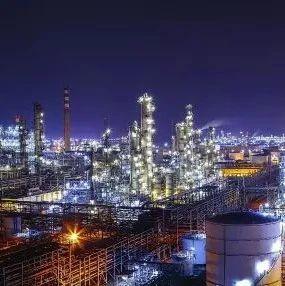 通告 中海壳牌二期工厂将进行20天停产检修