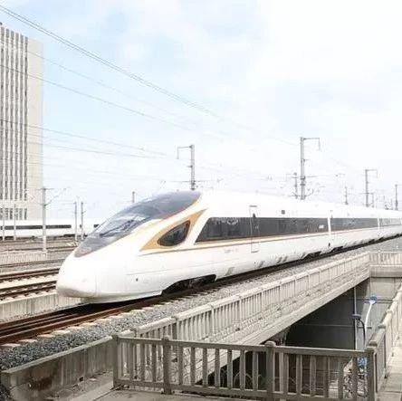 山东将筹100000000000元促进高铁建设!