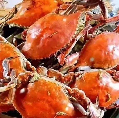 ���_�_海倒��r!大量螃蟹已端上餐桌!�@些新吃法你��^�幔�