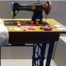 建阳人,你家的老缝纫机还在吗?价格最高可卖5000元!