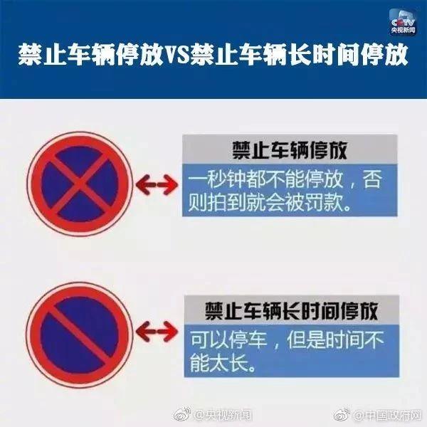 最容易吃罚单的九大交通标识,望江人一定要注意了!!!