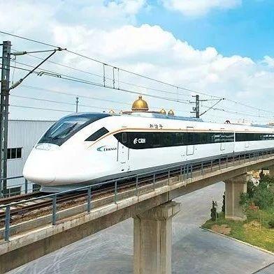 西韩城际铁路:时速250公里,10月份全线开工建设�。�!