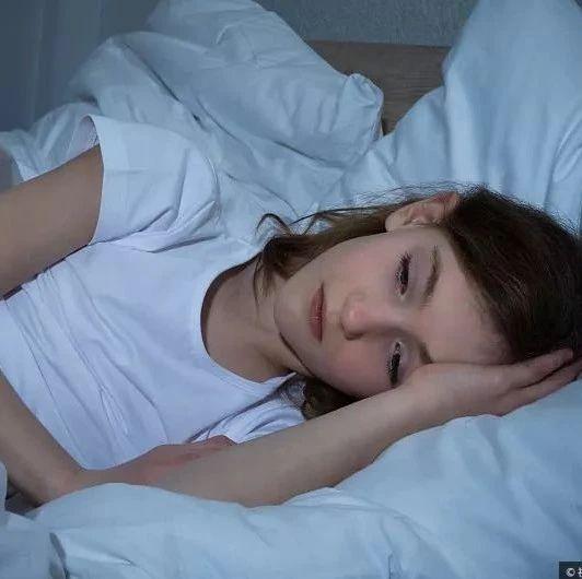 睡眠健康|一次失眠=30分钟的生命损耗,对于失眠,你还能视若无睹?