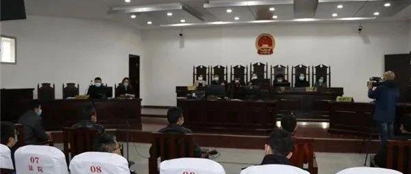 江西南城九人非法占用农用地获刑并责令补植复绿1320株
