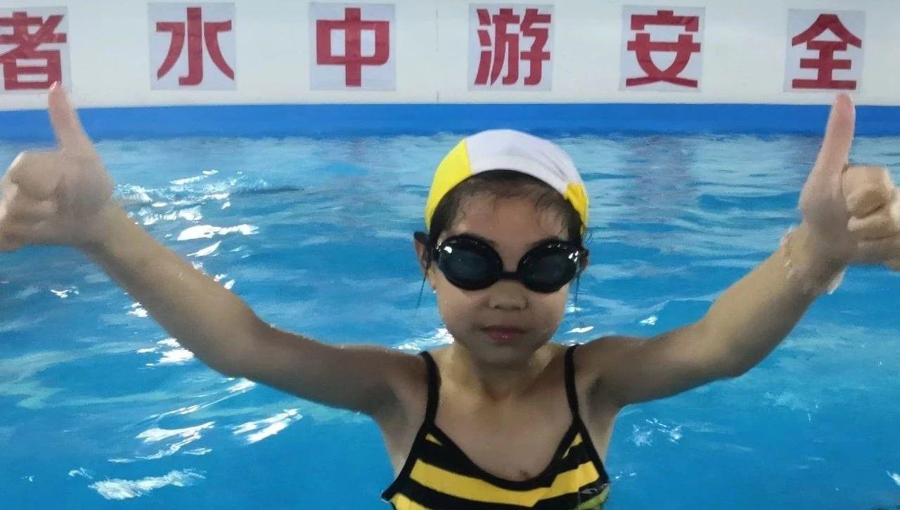 只有熟悉了水性,才能更好地学会游泳!(深度好文)