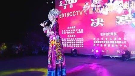 厉害了,央视《星光大道》枝江选区晋级宜昌的19名选手揭晓