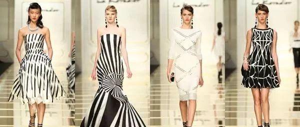 这场时尚风暴席卷纽约、米兰和国内一线城市!来看看专属金沙平台的Fashion秀!