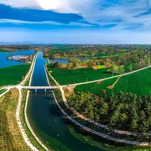 襄阳投资50亿建生态旅游项目,跨越4个乡镇,美景一线串珠