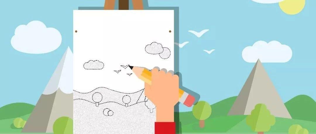@金华家长:别只晒朋友圈啦,表白祖国赢奖金!让孩子成为小小书画家!