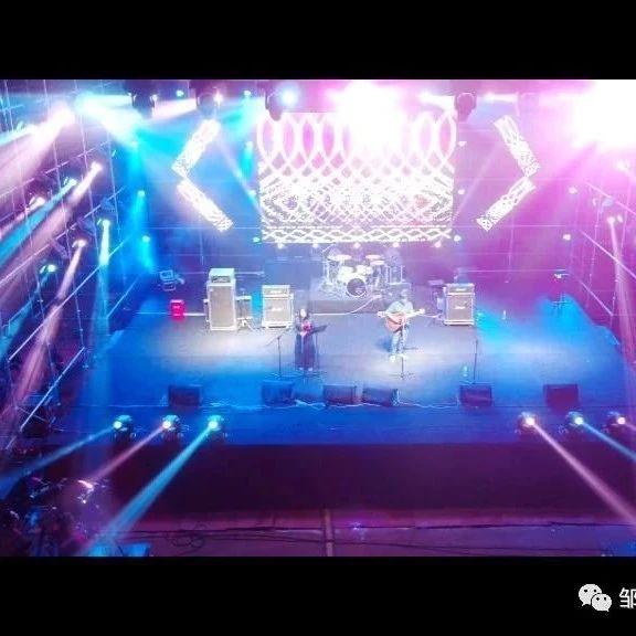 2018蓝城・云梦桃源大束丰收音乐节嗨翻国庆!