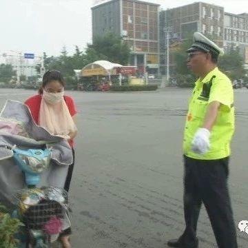 """@所有邹城人:非机动车不要再""""任性""""了,这些人已经被处罚!"""