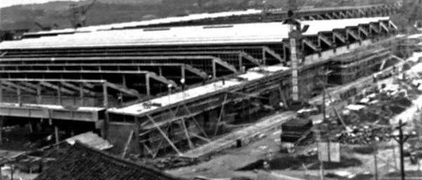 【见证:难忘四川内江70年】内江棉纺厂的流金岁月
