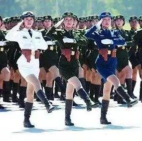 女兵征集放��至23周�q,�_始�竺�!今年起征兵一年�纱�