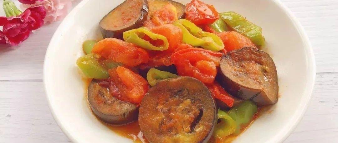我家夏天必吃的一道素菜,开胃解腻降三高,上桌汤汁不留,特好吃!