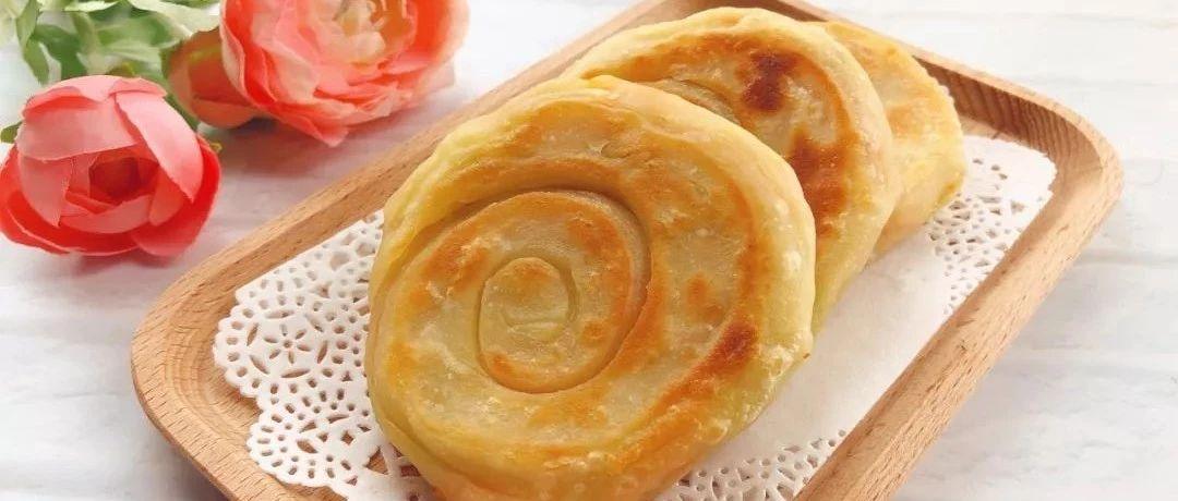 西葫芦新做法,做成馅饼更营养,简单又易做!