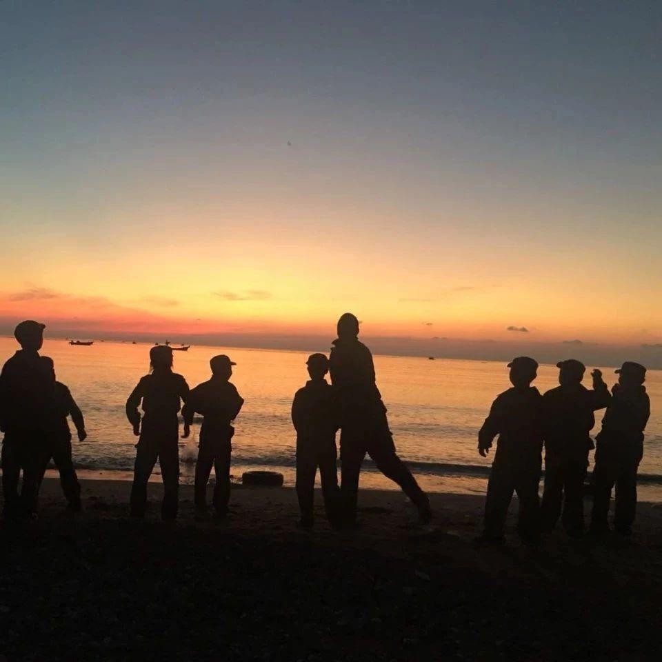 【成长特训营】我是国防小勇士研学军事夏令营日记第二期第五天