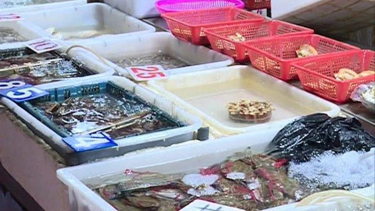 海鲜被检出毒禁药,严重会致癌!选购时这个黄金法则要牢记