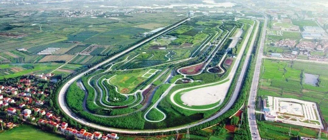 总投资16亿!国内首个智能汽车试验场在襄阳建成使用!