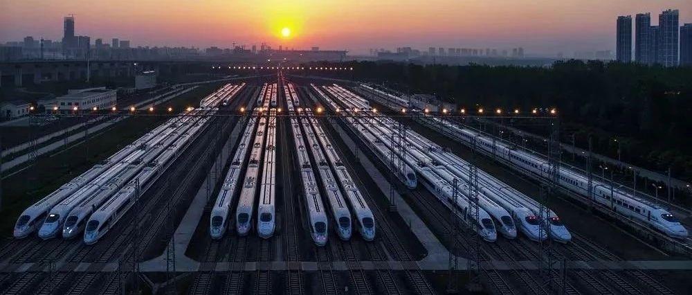 下月全国铁路调图,澳门威尼斯人赌场开户这些列车将调整……