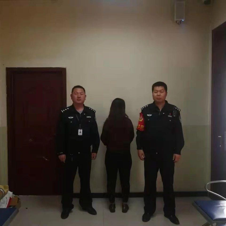 濮阳一妇女竟组织他人卖淫,被警方抓获!