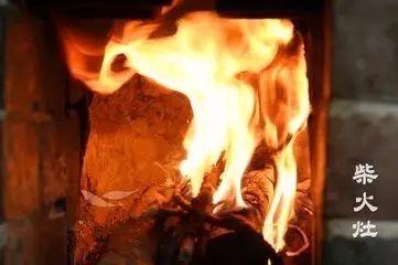 蓝田农村乡下老家的柴火饭,蓝田娃你还记得它的味道吗?