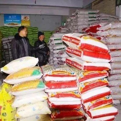 化肥又出最新骗局,这4类肥料射洪人千万不要再买了!