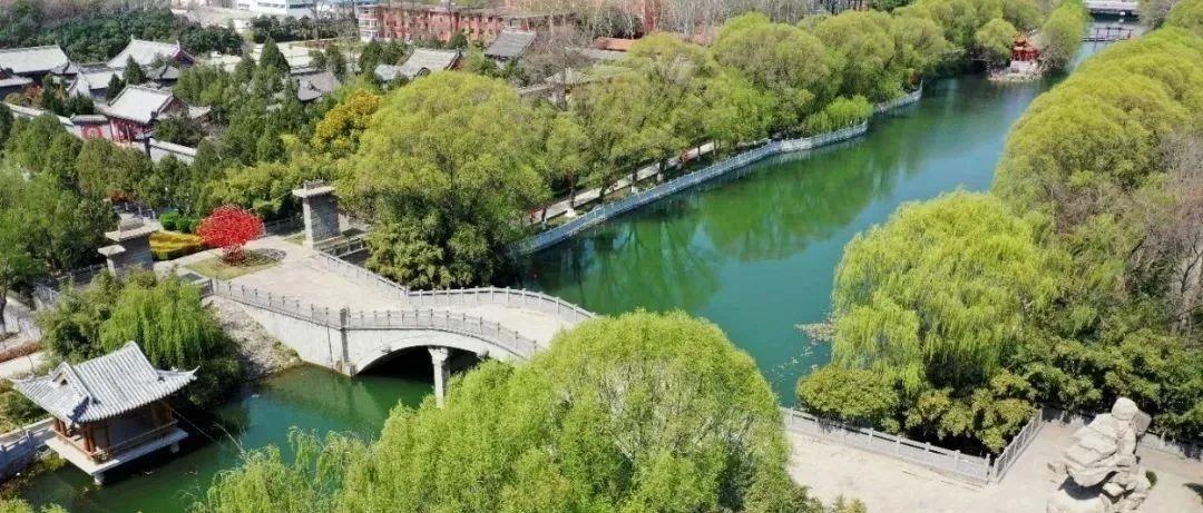 许昌第一家三国文化类4A级旅游景区,就在这里!