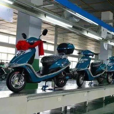 爱骑电动车的�邑人都注意!4月15日起,西安近300万辆电动车禁止上路!