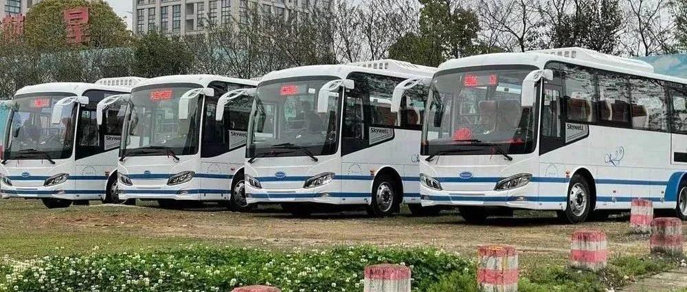 关于开通太湖至望江纯电动公交客运班线的通告